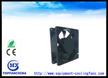 92mm X 92mm X 25mm Small Cooling Fans For Electronics , Save Energy