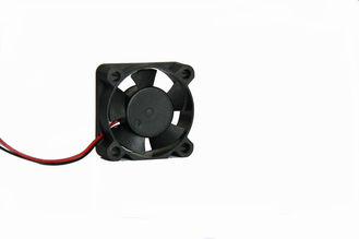 Computer Case Cpu Cooling Fan High Speed 12000rpm DC Axial Motor Mini Size