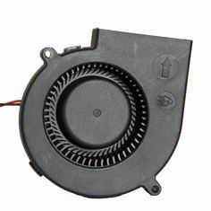 PBT Frame  DC Cooling Fans High Temperature Resistant 97 X 94 X 33 Mm